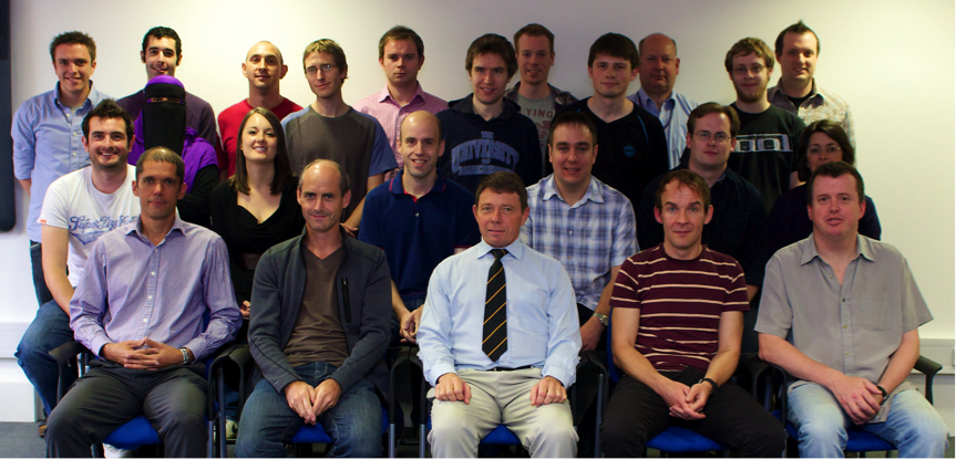 People | The University of Manchester | Nuclear Physics Group